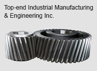 Top-end Industrial Manufacturing & Engineering Inc.