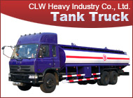CLW Heavy Industry Co., Ltd.