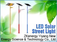 ZKenergy Yiyang New Energy Science & Technology Co., Ltd.