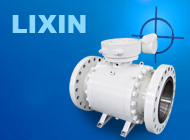 Shanghai Lixin Petroleum Equipment Co., Ltd.