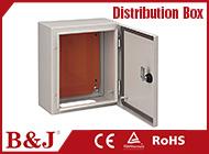 Zhejiang B&J Electrical Co., Ltd.