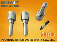 NANJING MIHOT AUTO PARTS CO., LTD.