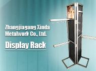Zhangjiagang Xinda Metalwork Co., Ltd.