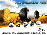 Qingdao J & G International Trading Co., Ltd.
