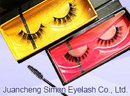 Juancheng Simon Eyelash Co., Ltd.