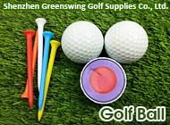 Shenzhen Greenswing Golf Supplies Co., Ltd.