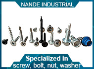 Nanchang Nande Industrial Co., Ltd.