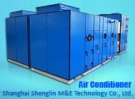 Shanghai Shenglin M&E Technology Co., Ltd.