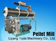 Liyang Yuda Machinery Co., Ltd.