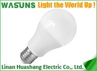 Linan Huashang Electric Co., Ltd.