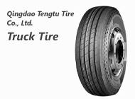 Qingdao Tengtu Tire Co., Ltd.