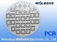 Wenzhou Walbond Electronic Co., Ltd.