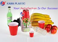 Zhejiang Kaijia Plastics Co., Ltd.