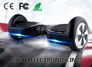 ETECH ELECTRONICS INC.