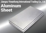 Jiangsu Yiwanhong International Trading Co., Ltd.