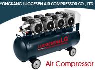 YONGKANG LUOGESEN AIR COMPRESSOR CO., LTD.