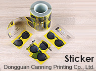 Dongguan Canning Printing Co., Ltd.