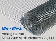Anping Hansai Metal Wire Mesh Products Co., Ltd.