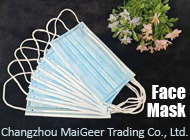 Changzhou MaiGeer Trading Co., Ltd.