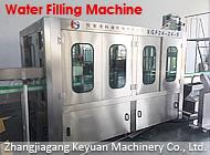 Zhangjiagang Keyuan Machinery Co., Ltd.