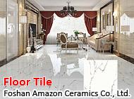 Foshan Amazon Ceramics Co., Ltd.
