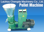 Laizhou Chengda Machinery Co., Ltd.