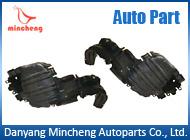 Danyang Mincheng Autoparts Co., Ltd.