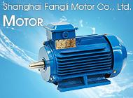 Shanghai Fangli Motor Co., Ltd.