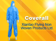 Xiantao Flying Non Woven Products Ltd.