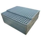 Flooring Galvanized Steel