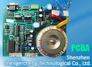 Shenzhen Shengercheng Technological Co., Ltd.