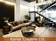 Kaviar Creative Ltd.