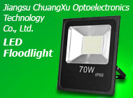 Jiangsu ChuangXu Optoelectronics Technology Co., Ltd.