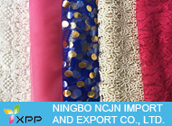 NINGBO NCJN IMPORT AND EXPORT CO., LTD.