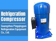 Guangzhou Pingqingyun Refrigeration Equipment Co., Ltd.