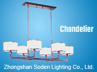 Zhongshan Soden Lighting Co., Ltd.