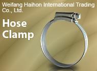 Weifang Haihon International Trading Co., Ltd.