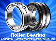 Changzhou Suma Precision Machinery Co., Ltd.