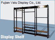 Fujian Valu Display Co., Ltd.