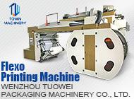 WENZHOU TUOWEI PACKAGING MACHINERY CO., LTD.
