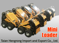 Taian Hengrong Import and Export Co., Ltd.