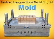 Taizhou Huangyan Shine Mould Co., Ltd.