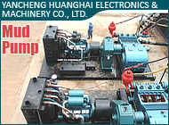 YANCHENG HUANGHAI ELECTRONICS & MACHINERY CO., LTD.
