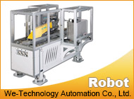 We-Technology Automation Co., Ltd.