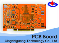 Xingzhiguang Technology Co., Ltd.