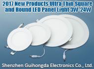 Shenzhen Guihongda Electronics Co., Ltd.