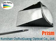 Kunshan OuRuiGuang Optical Co., Ltd.