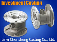 Linyi Chensheng Casting Co., Ltd.