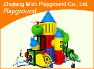 Zhejiang Mich Playground Co., Ltd.