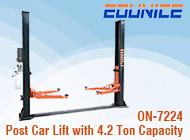 Guangzhou EOunice Machinery Co., Ltd.